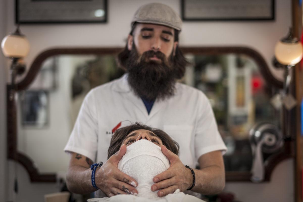 Los 10 Mandamientos del Afeitado Clásico perfecto