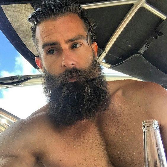 Consejos para una barba perfecta en verano