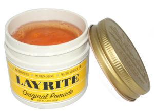 Pomada de agua Layrite