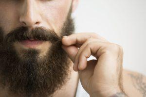 Dejarse la barba Mr Barbero