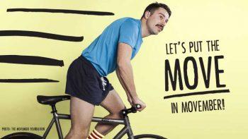 2ª Semana Entrenamientos Movember