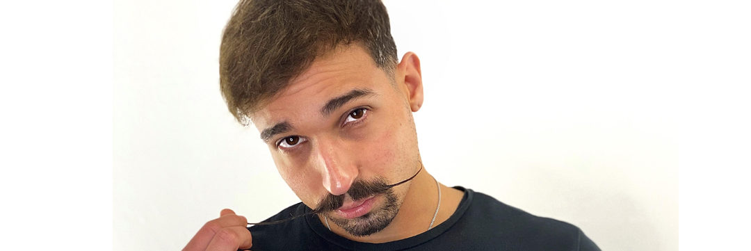 La entrevista de Mr. Barbero…Alberto Pujante «Pujante BarberShop»